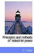 Principles and Methods of Industrial Peace