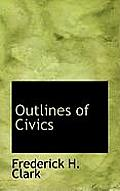 Outlines of Civics