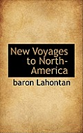 New Voyages to North-America