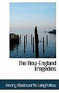 The New-England Tragedies