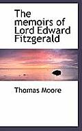 The Memoirs of Lord Edward Fitzgerald