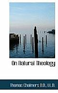 On Natural Theology