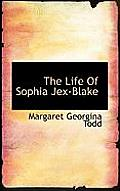 The Life of Sophia Jex-Blake
