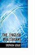 The English Utilitarians