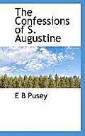 The Confessions of S. Augustine