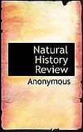 Natural History Review