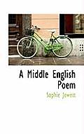 A Middle English Poem