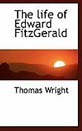 The Life of Edward Fitzgerald