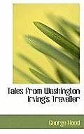 Tales from Washington Irving's Traveller
