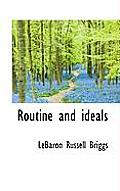 Routine and Ideals