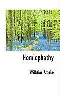 Homiophathy