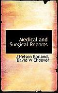 Medical and Surgical Reports