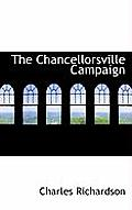 The Chancellorsville Campaign