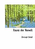 Fauna Der Vorwelt