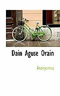 Dain Aguse Orain