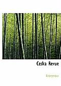 Ceska Revue