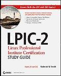 LPIC-2: Linux Professional Institute Certification