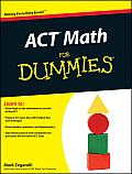 ACT Math for Dummies (For Dummies)