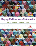 Helping Children Learn Mathematics (10TH 12 Edition)