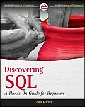 Discovering SQL A Hands On Guide for Beginners