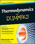 Thermodynamics for Dummies (For Dummies)