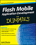 Flash Mobile Application Dev. for Dummies (11 Edition)
