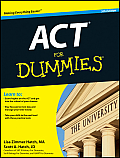 ACT for Dummies 5th Edition 2011