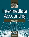 Intermediate Accounting,, Study Guide, Vol. II