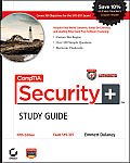 Comptia Security and Study Guide - With CD (5TH 11 - Old Edition)
