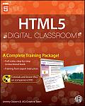 HTML5 Digital Classroom
