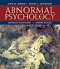 Abnormal Psychology (12TH 12 Edition)
