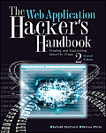 Web Application Hackers Handbook Discovering & Exploiting Security Flaws
