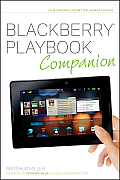 BlackBerry PlayBook Companion