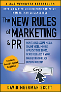 New Rules of Marketing & PR 3rd Edition How to Use Social Media Online Video Mobile Applications Blogs News Releases & Viral Marketing to Reach Buyers