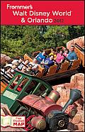 Frommers Walt Disney World & Orlando 2012