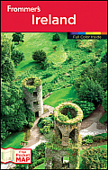 Frommer's Ireland (Frommer's Ireland)