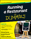 Running a Restaurant for Dummies (For Dummies)