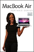 Macbook Air, 2nd Edition (Portable Genius)