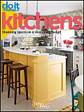 Kitchens: Stunning Spaces on a Shoestring Budget (Better Homes & Gardens Do It Yourself)