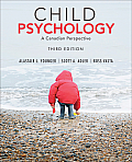 Child Psychology (Canadian Edition) (3RD 12 Edition)