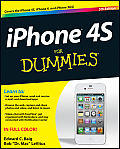 iPhone 4S For Dummies 5th Edition
