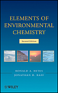 Elements of Environmental Chemistry (2ND 12 Edition)