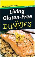 Living Gluten-Free for Dummies: Pocket Edition
