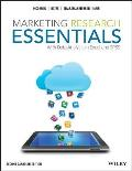 Marketing Research Essentials (Canadian) (2ND 14 Edition)
