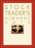Stock Traders Almanac 2012