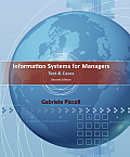 Information Systems for Managers (2ND 12 Edition)