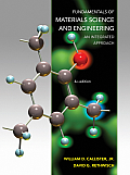 Fundamentals of Materials Science and Engineering (4TH 12 Edition)