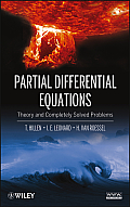 Partial Differential Equations (12 Edition)
