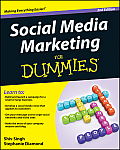 Social Media Marketing for Dummies (For Dummies)