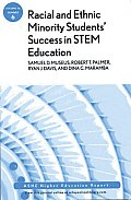 Racial and Ethnic Minority Students' Success in STEM Education: Number 6